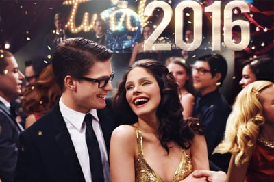 10 Things To Do To Bring You Good Fortune In 2016
